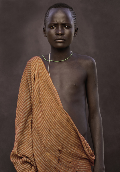 Malega, Surma Boy, April 2011