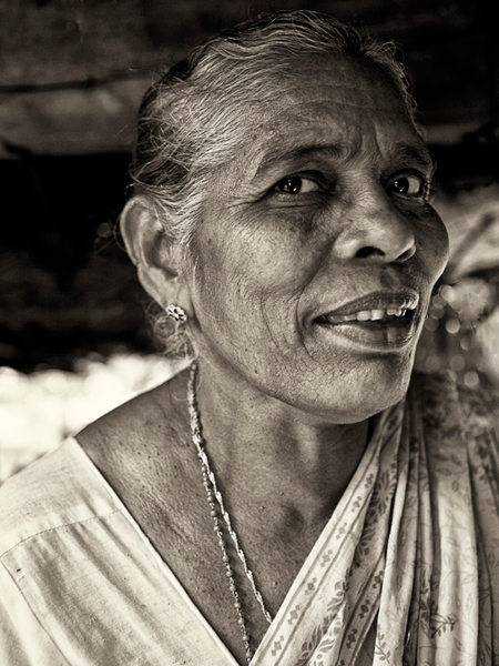 <em>Marti Belcher: Goan Beauty</em>, India