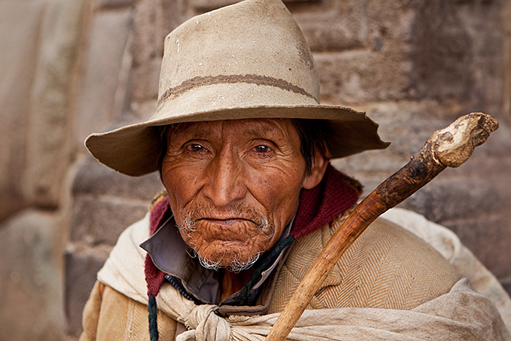 <em>Joshua Withers: Cusco</em>, Peru