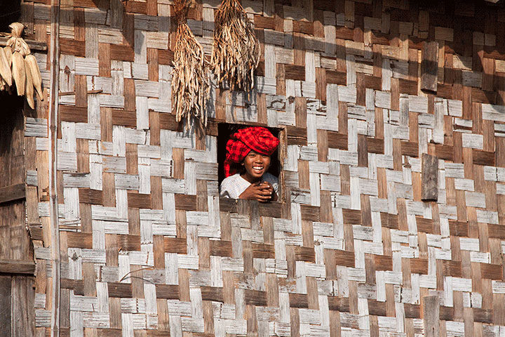 <em>Jonas Borjesson: Smiles from Myanmar</em>