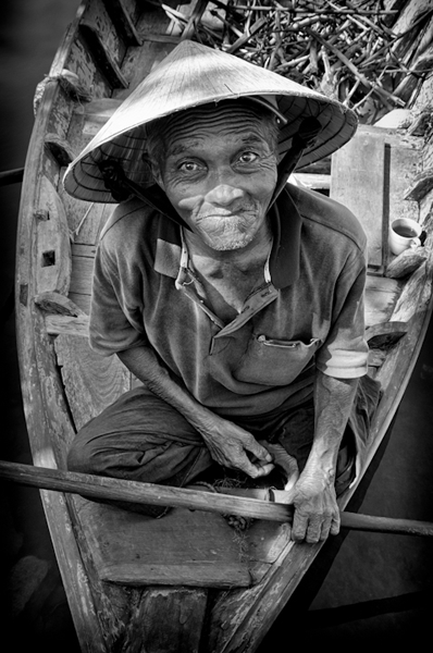 <em>Adam Miles: Village Elder</em>, Vietnam