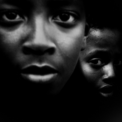 All photographs by Lee Jeffries