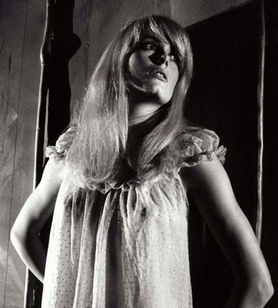 213 Roman Polanski Repulsion