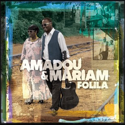 AMandMARpost Amadou and Mariam