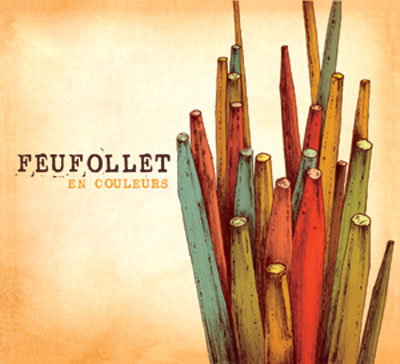 Feufollet Records