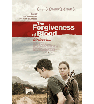 Forgive 1 The Forgiveness of Blood