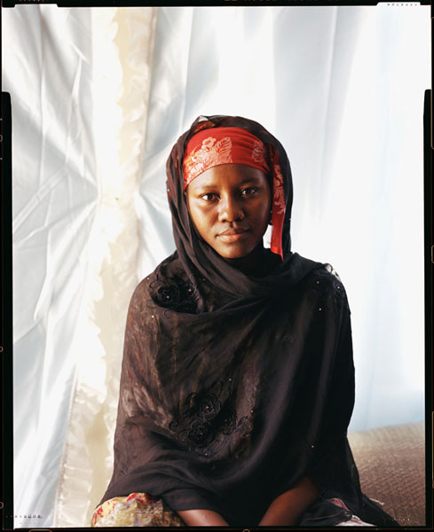 Amanda Friedman: Somali Woman