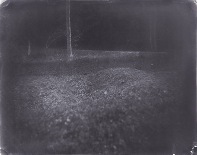 Untitled #27, Antietam, 2001