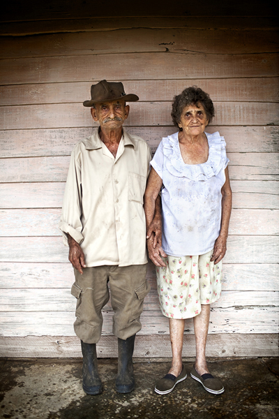 <em>Portrait of a Marriage, Cuba</em>, Greg Slick Photography