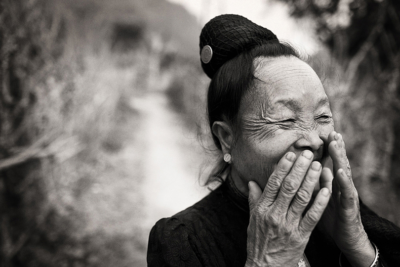 <em>Black Tie Tribe, Vietnam</em>, Greg Slick Photography
