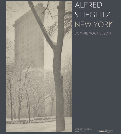 All photography by Alfred Stieglitz. Courtesy of National Gallery of Art and Skira/Rizzoli.