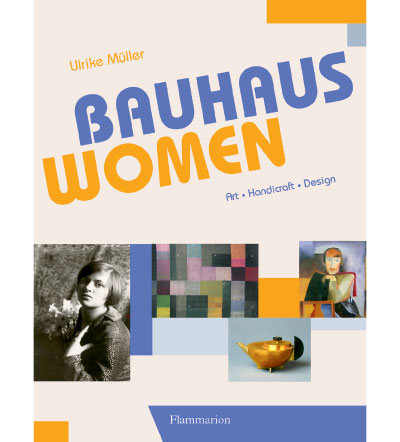 bauhaus cover Bauhaus Women