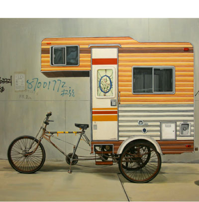 campersbike coverside Campers Bike