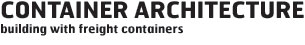 containerarchitecture title CONTAINER ARCHITECTURE