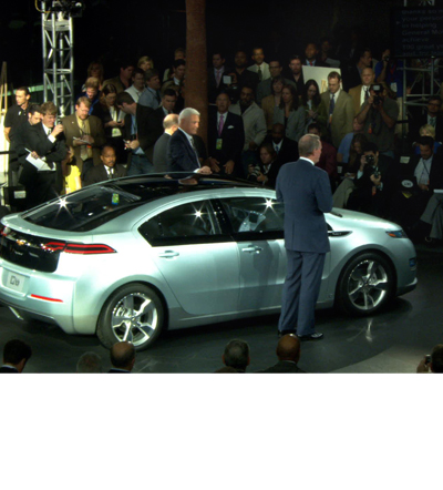 ec 3 The Electric Car Takes Charge