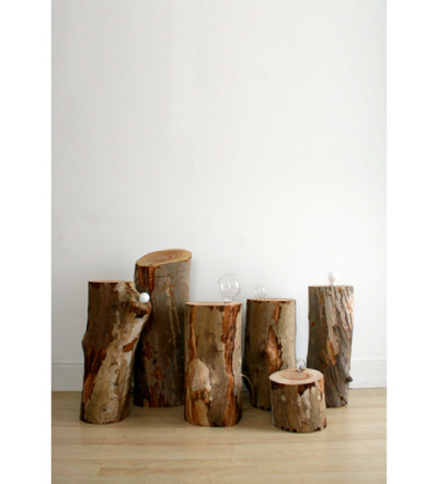 eggcollectivecover Tree Stump