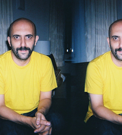 Director Gaspar Noé , An IFC Films release (Click images to enlarge)