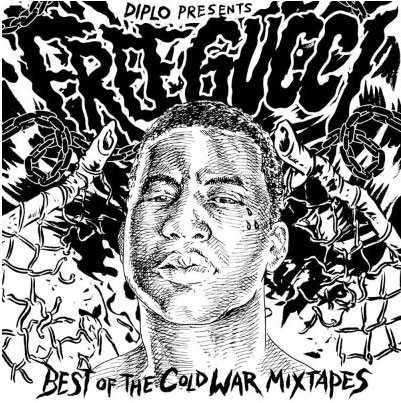 gucci cover Gucci Presents Diplo