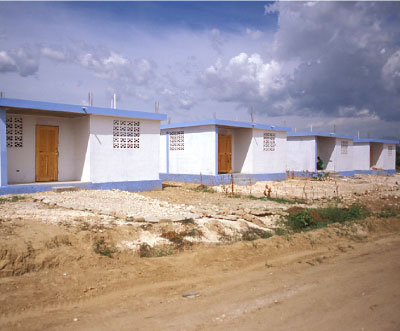 Habitat Core Housing