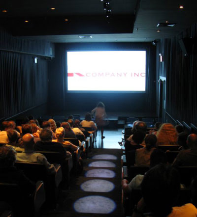 Images from indieScreen