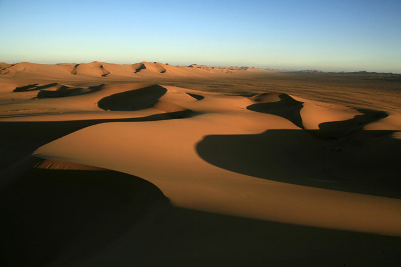 <em>Infinity of the Dunes - Namibia</em>, Jeremy Jowell