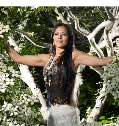 lila Lila Downs