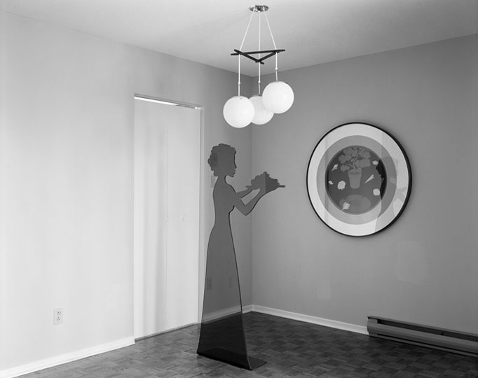 Lynne Cohen, <em>Model