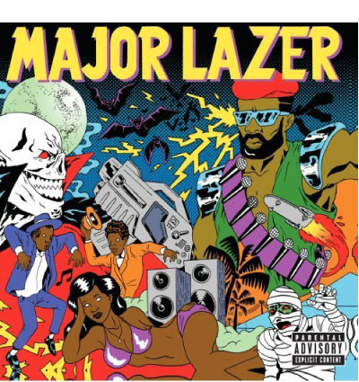 major2 Major Lazer