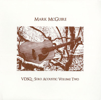mrkmc cover Mark McGuire: Courtesy of Hot Chip