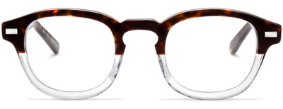 $95, including the prescription lens exclusively available at www.warbyparker.com